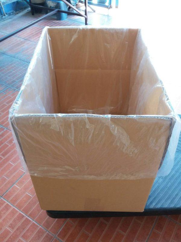 Box Liner line ถุงรองก้นกล่อง